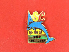 pins pin dolphin dauphin bnp grenoble