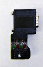 New Siemens Busconnector P/N-6ES7-972-0BA50-0XA0 14236ELL