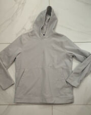 Mens Under Armour Hoodie Coldgear Loose Size Large