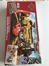 Disney Pixar Cars Radiator Springs World 6 Different Playsets Includes McQueen