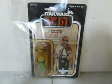 1983 Star Wars ROTJ Prune Face