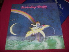 Uriah Heep:  Firefly   French 1977   EX+   LP (lovely condition + inner)