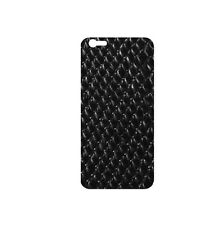 """707 Skins BACK Wrap For Apple iPhone 7 4.7"""" Cover Decal Sticker - BLACK MAMBA"""