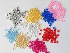 Scatter Table Confetti/Decorations/Crystal/Diamond 6/4 mm 1000 pieces