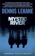 Mystic River by Dennis Lehane (2002, Paperback)