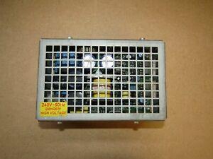 Nsm Icon Jukebox Digital Amplifier POWER SUPPLY, Tested Working