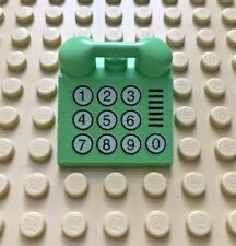 Lego Telephone Phone Set Minifigure Minifig Accessories Belville Scala Friends