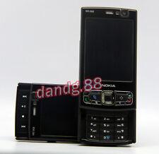 NOKIA N95 8GB Mobile Cell Phone Original Wifi 3G Smartphone 5.0M SGM Quad-Band