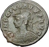 PROBUS 280AD Authentic Ancient Roman Coin Concordia Harmony Cult  i40746