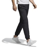 Adidas Originals Men's EQT Pants Black Cuffed Pants CE2231 NEW!