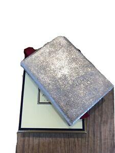Aspinal Of London Pocket Notebook