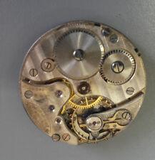 Vintage Marvin Pocket Watch Mark Lancet on the dial  17 jewels