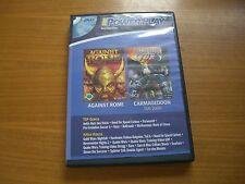 Power Play DVD - Dez 2006 Against Rome - Carmageddon