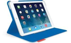 Logitech Folio i5 Protective Case for iPad Air GREY (IL/RT5-939-000662-UG)