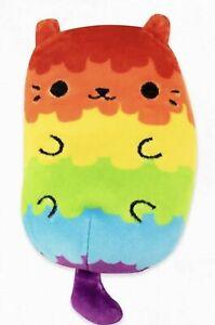 Cats vs Pickles 4-inch Beanbag Soft Plush Toy #88 Piñata Pop