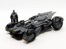 Jada Toys – Batman vs Superman Justice League 2016 Batmobile 99232bk negro ...