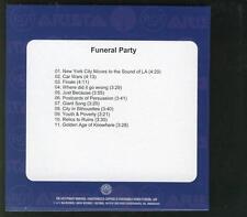 Arista Promo Music CDs