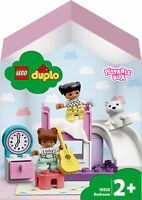 10926 LEGO DUPLO Town Bedroom 16 Pieces Age 2 Years+
