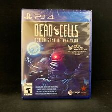 Dead Cells Action Game of the Year Edition (PS4) BRAND NEW / Region Free