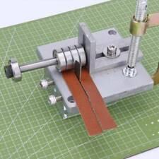 Leather Craft Skiver Machine Splitter Trimmer Edge Skiving Edge Cut Tool SL