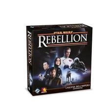 Star Wars Rebellion - L'Ascesa dell'Impero espansione Gioco da Tavolo IT Asmodee