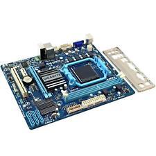 Gigabyte GA-78LMT-S2P REV.5.1 AMD 760G Socket AM3+ DDR3 micro-ATX Motherboard