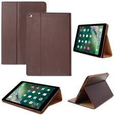 LUXURY SmartCover per Apple iPad Air 2 borsa custodia protettiva COMPRESSA Braun
