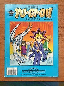 Beckett Yu-Gi-Oh Collector Dec 2002/Jan 2003 Issue 3