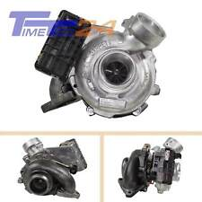 Turbolader CHRYSLER PT Cruiser 2.2 CRD 110kW 150PS OM664 A6640900080