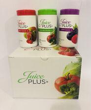 juice plus Premium Capsules 3x120(fruits, 🍊Veg 🥬& Berry 🍇) Expires 08/2022.