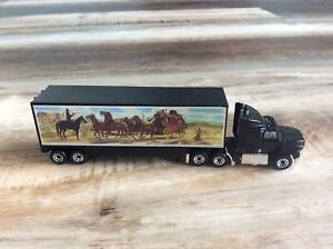 SMOKEY and THE BANDIT CUSTOM MADE Snowman RIG SEMI TRUCK