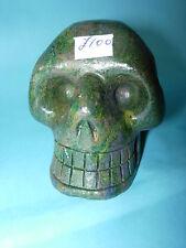 Crystal Skull  Verdite number 4