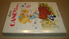 CANDY CANDY DIARIO CANDY A SCUOLA FABBRI EDITORI 1983