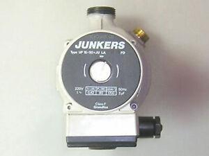 Junkers PUMPE UP 15-50 JULA 87172042640 ZWR ZSR ZR