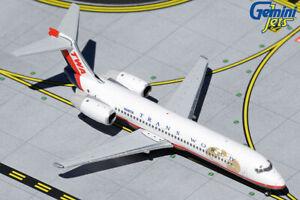 TWA Boeing 717-200 N418TW Gemini Jets GJTWA2008 Scale 1:400 IN STOCK