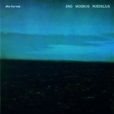 Eno/Moebius/Roedelius-After the Heat CD NUOVO