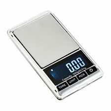 Digital Pocket Kitchen Food Scale .001oz/0.01g 500g Jewelry Weight Compact Scale