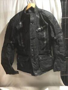 Richa Motorcycle Jacket Size XL