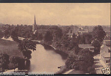 Warwickshire Postcard - Stratford-On-Avon    RT300