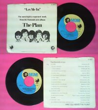 """LP 45 7"""" THE OSMONDS Let me in One way ticket to anywhere 1973 usa no cd mc dvd"""