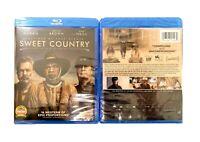 Sweet Country (Blu-ray, 2018) Australian Western Outback Aboriginal ~ Brand New