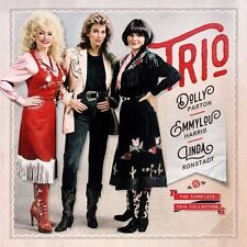 The Complete Trio Collection (CD, Sep-2016, 3 Discs, Rhino)