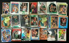 1987-2020 LARRY BIRD Basketball Lot of 25 Cards No Dupes INSERTS / BASE CELTICS