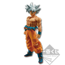 Dragon Ball Ichiban Kuji Saiyan A prize Son Goku/Gokou Figure JAPAN 2018