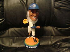 Don Newcombe Autograph / Signed Bobblehead Brooklyn Dodgers 1956 CY MVP