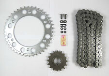 2004-2007 Honda CBR1000RR CBR 1000RR X-Ring Chain and Sprocket Set