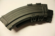 BATTLEAXE AK 47/74u Sound Control Electric Magazine for Marui Airsoft AEG JG CA