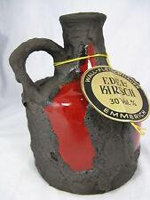 RARE 70´s Roth Céramique Collectors Item Fat Lava Jug & ORIGINAL SEALED content