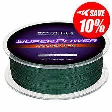 KastKing 137M-1000M Dyneema Spectra Braided Fishing Line Salt/Freshwater Fishing