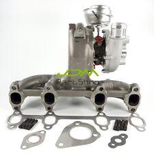 GT1749V GT17 VW Bora / Golf Sharan 1.9 TDI AUY AJM Turbocharger + Gaskets+ Bolts